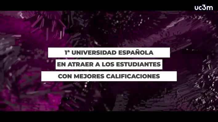 Universidad Carlos III de Madrid, Thirty Years Forward | UC3M 2019