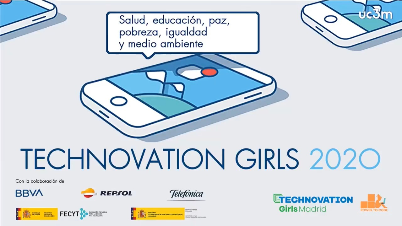 Technovation Girls 2020